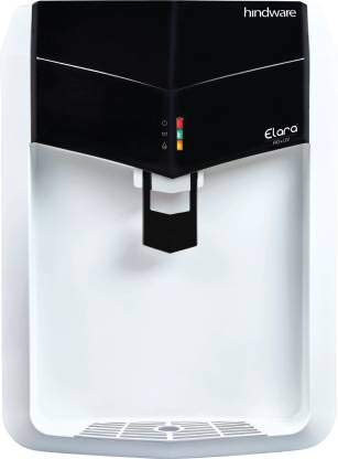 Hindware Elara 7 L RO + UV Water Purifier (White)