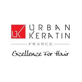 Après Shampooing Soin à la Kératine Urban Keratin 400ml