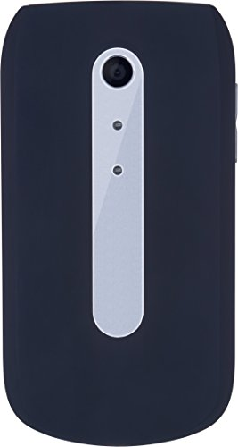 "Image of Beafon Handy im Klappdesign ""SL630"" (Bluetooth) Schwarz/Silber"