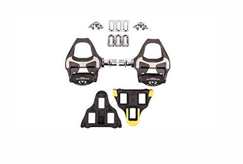 Shimano Pedal SPD-SL, PD-6800 schwarz, 20 x 8 x 4cm