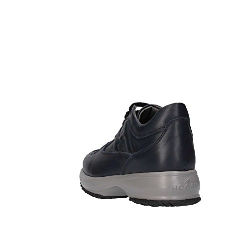 Hogan Junior HXC00N0001ECSRU810 Sneakers Bambino Blu