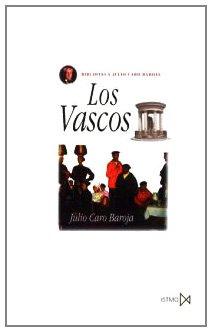 Los Vascos (Colección Fundamentos) por Julio Caro Baroja