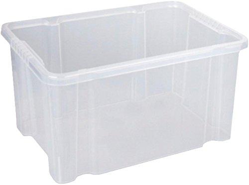 Preisvergleich Produktbild Drehstapelbox HSB DREHSTAPELBOX 44,5X35X24CM361000