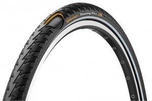 i Touring Plus Reflex Reifen (Ausführung: 28