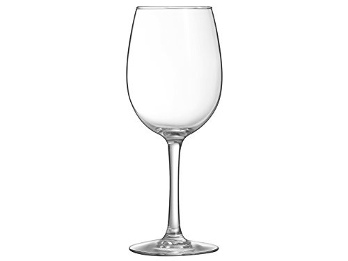 Luminarc vina lot de 6 verres, 6 unités