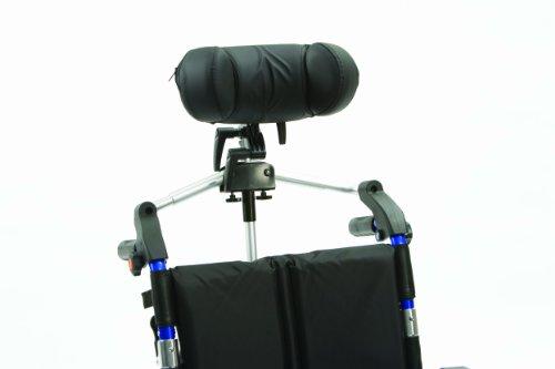 Drive Medical Universal Rollstuhl-Kopfstütze Test