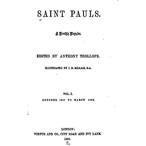 The Saint Pauls magazine - Vol. I (English Edition)
