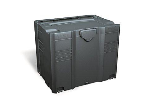 TANOS Systainer T-Loc IV – Anthrazit