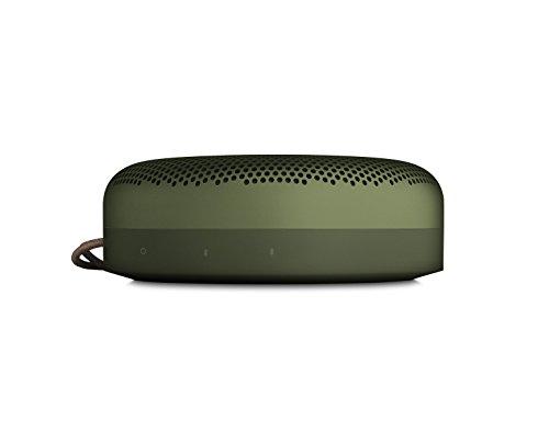 31OG3D69QVL - [Saturn] B&O PLAY BeoPlay A1 Bluetooth Lautsprecher für nur 149€ statt 199€