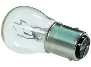 Preisvergleich Produktbild 380 12v 21/5w Auto-Glühbirne x10