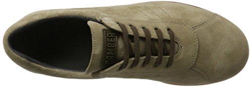 Camper Pelotas Ariel, Sneakers Basses homme Beige (Dark Beige 248)