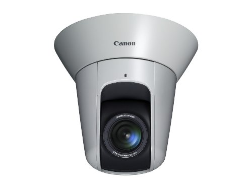 Drivers: Canon VB-H41 Network Camera