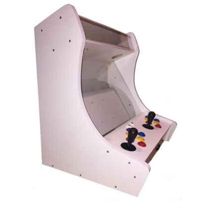 Raspberry Kit Arcade BARTOP con 2 MANDOS Y 18 Botones