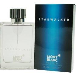 Mont Blanc Starwalker By Mont Blanc For Men Edt Spray 2.5 Oz