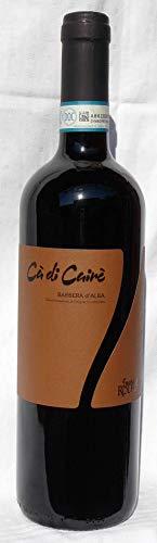 emanuele rolfo Barbera d'Alba Doc Cà di Cairè 2015 Confezione da 2 Bottiglie