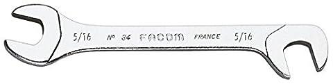 Cle Mixte De 32 Facom - Facom 34,9/32 Clé Plate Micromecanica