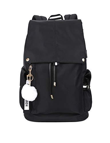 Preisvergleich Produktbild Rucksack,  College oder High School Rucksack Tasche,  Reise Laptop Rucksack,  Bookbag mit USB Ladeanschluss,  leichte Schulrucksack für Frauen Männer,  passt 15, 6 Zoll Laptop