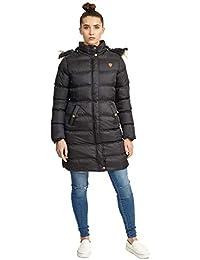 78546b64b Amazon.co.uk: Click Selfie - Coats & Jackets Store: Clothing