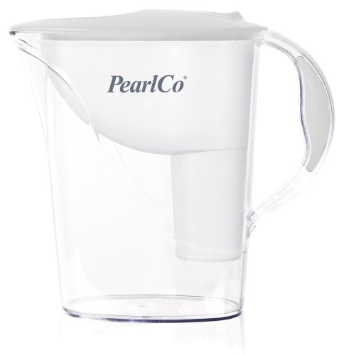 A photograph of PearlCo Standard 2.4L