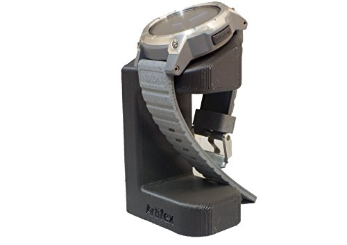 nixon-la-mission-smart-watch-stand-arti-wh-107-charge-dock-stand-smartwatch