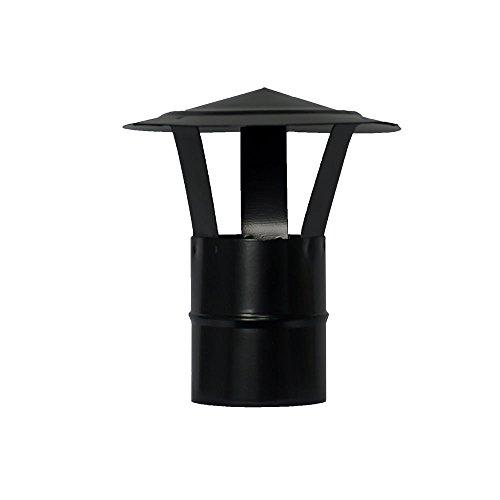 wolfpack-22013250-sombrero-estufa-pellet-vitrificado-dimetro-de-80-mm