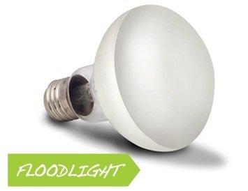 Arcadia Basking Solar Flood Lamps 75 W 1