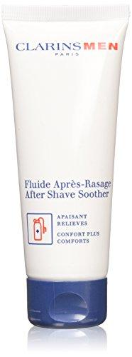 Mens Skin Soother (CLARINS Men Fluid Après-Rasage 75 ml)