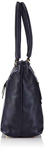 Gerry Weber  Napoli Shopper, shoppers femme Bleu - Blau (dark blue)