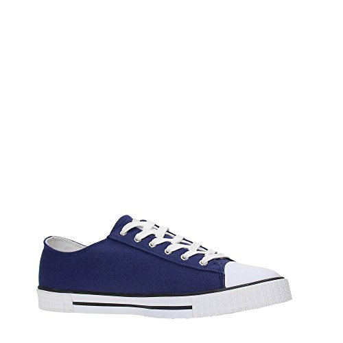 Trussardi Jeans 77S517 Sneakers Uomo Blu