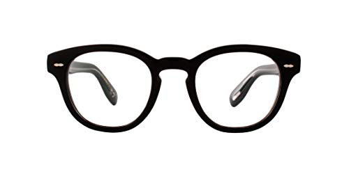 Oliver Peoples Brillen CARY GRANT OV 5413U BLACK Unisex