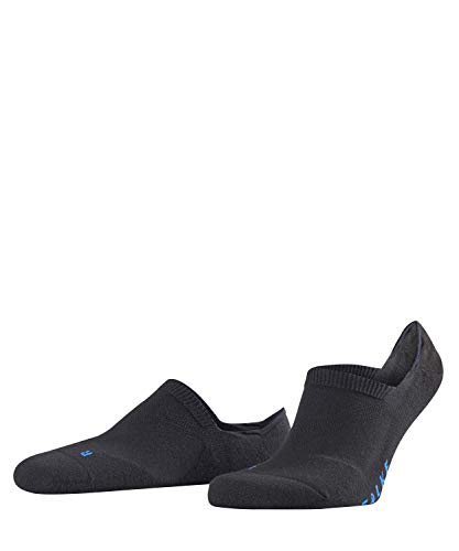 falke sneaker socken herren FALKE Herren Sneakersocken Cool Kick IN, Schwarz (black), Gr. 46-48