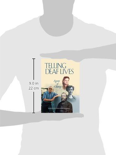 Telling Deaf Lives: Agents of Change - Bild 2