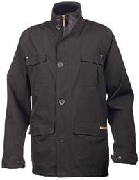 Sprayway Mens Oklahoma Gore-Tex Jacket BLACK Small