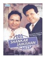 101 Shankar Jaikishan Hits