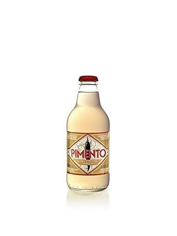 Pimento Ginger & Chilli Drink - 20 x 250ml bottles