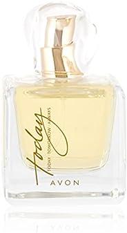 Today By Avon For Women,Eau de Parfum,50 ML