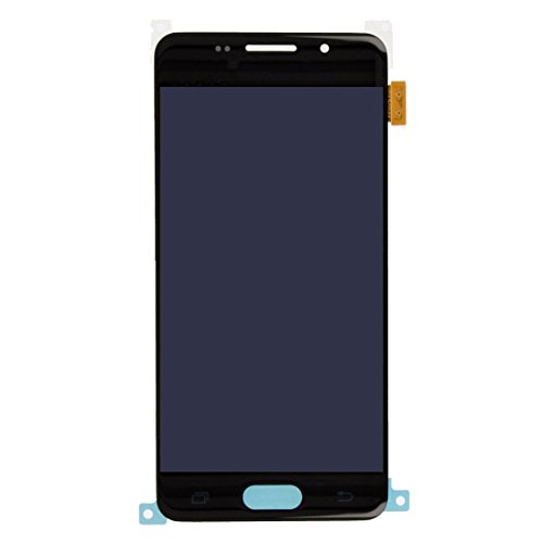 Replace LCD Screen +Touch Screen Pad Replacement Ersatz LCD Display + Touch Panel for Galaxy A3 (2016) / A310F, DSA310M, A310M / DS, A310Y (Schwarz) Digitizer Full Assembly forSamsungGalaxy Note/Tab