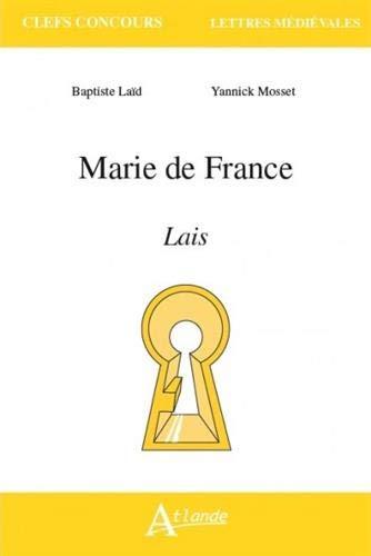 Marie de France : Lais
