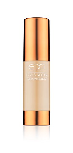 EX1 Cosmetics Invisiwear Liquid Foundation 3.0