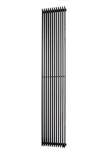 Designer Heizung Heizkörper 200x50cm Vasco NVR1-M   Sonderangebot, Vasco Farbe:anthrazit -