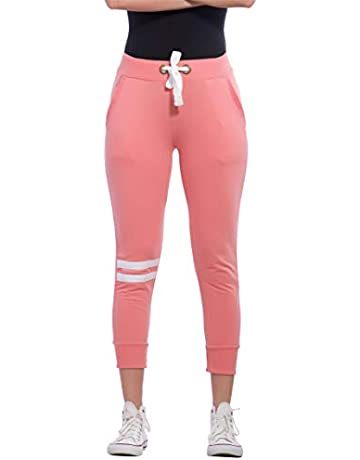 2559e0c31a Women's Sports Trousers: Buy Women's Sports Trousers Online at Low ...
