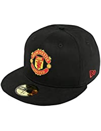 A NEW ERA ERA ERA ERA Era Mujeres Gorras Gorra Plana Essential Manchester  United FC c571036d8bf