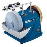 SCHEPPACH TIGER 2000S broyeur humide 240V - 89491930 ** UK-Stecker mit Adapter geliefert **