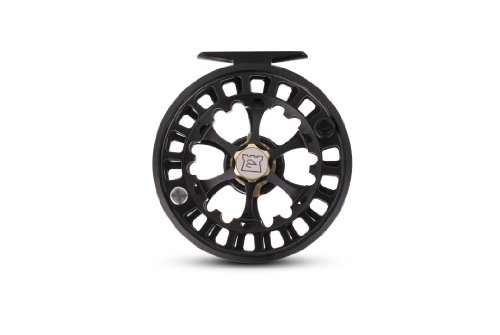 Hardy Ultralite DD BLACK EDITION Fliegenrolle, Reel 6000