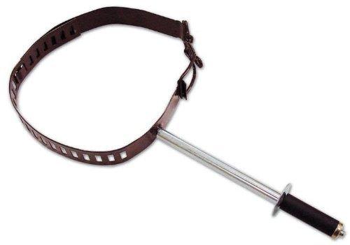 Collare Regolabile per Tubi Stufa Ø 8-12 cm colore Bianco