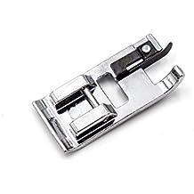 vhbw Accesorio Repuesto máquina de Coser, prensatela overlock sin Parada para su máquina de Coser