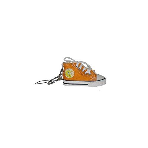 TITI-Puerta llaves Titi Basket Naranja