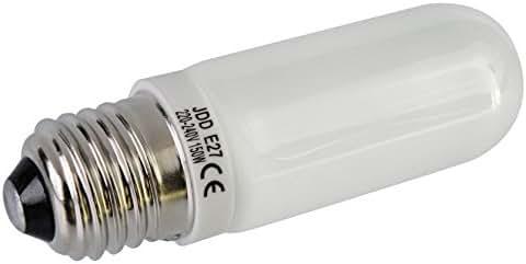 Bresser JDD-5 Lampe pilote halogène E27/150W