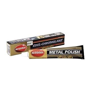 Autosol Chrom-Politur für Metall und Aluminium, 75ml