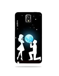 alDivo Premium Quality Printed Mobile Back Cover For Samsung Galaxy Note 3 Neo / Samsung Galaxy Note 3 Neo Printed Back Case Cover (MKD1069)